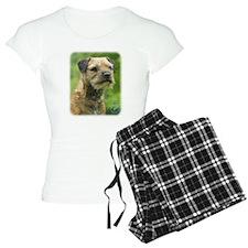 Border Terrier 8T087D-07 Pajamas