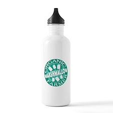 Marshmallow Farmer Sports Water Bottle