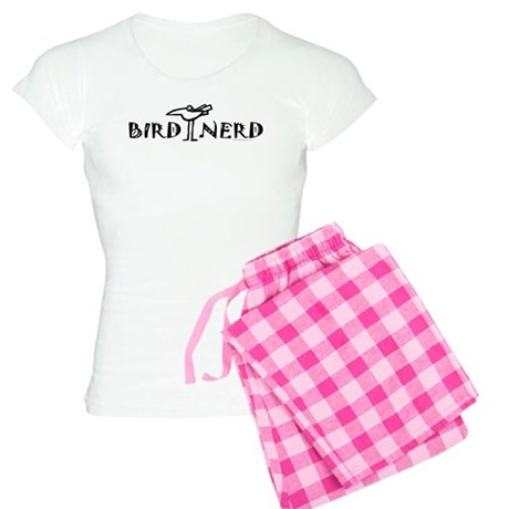 Birding, Ornithology Women's Light Pajamas