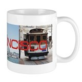California Small Mug (11 oz)