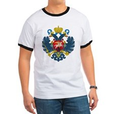 Russian Empire T