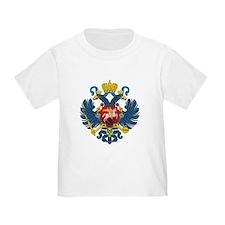 Russian Empire T