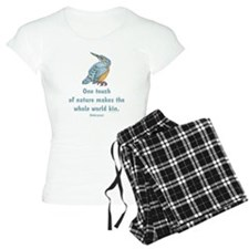 Shakespear Nature & Peace Quo Pajamas