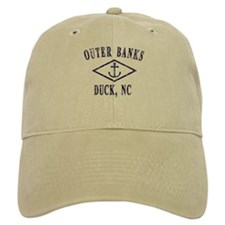 Outer Banks, Duck NC Baseball Cap