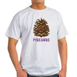 Pine cone T-Shirt
