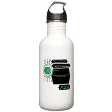 Rules of Acquisition 009 Water Bottle