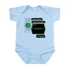 Rules of Acquisition 009 Infant Bodysuit