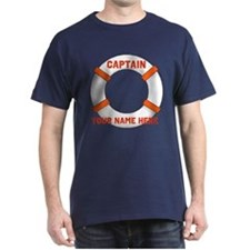 Customizable Life Preserver T-Shirt