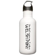 Welsh Pony Water Bottle