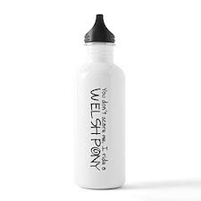 Welsh Pony Water Bottle