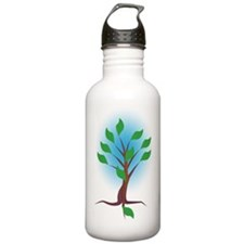 The Living Tree Water Bottle