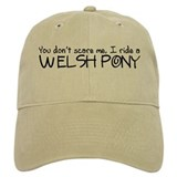 Welsh Pony Cap