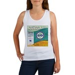 NATSAA 2012 Women's Tank Top