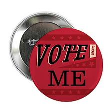 """Unique Vote 2.25"""" Button"""