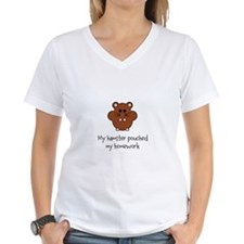 Hamster Pouches Shirt