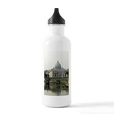 Vatican City Water Bottle