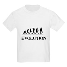 Scuba Evolution T-Shirt