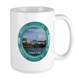 Coco Cay Cruise Ship Mug