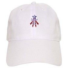 Support the Troops Baseball Cap