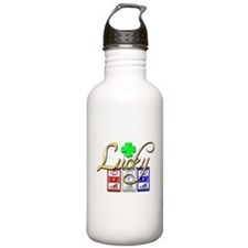 Lucky Winner Water Bottle