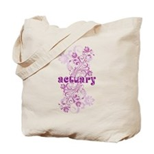 Actuary Gift Tote Bag