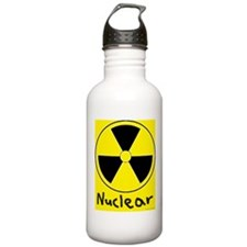 Child Nuclear Water Bottle