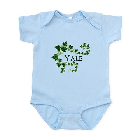 Ivy League Infant Bodysuit