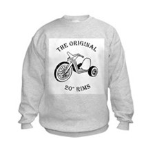 The Original 20's Sweatshirt