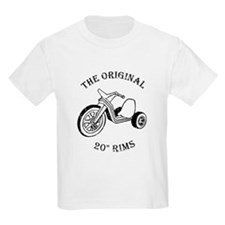 The Original 20's Kids T-Shirt
