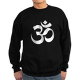 Yoga Om Jumper Sweater
