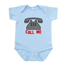 Unique Phone Infant Bodysuit