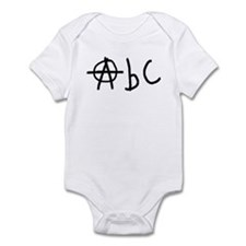 ABC Infant Creeper