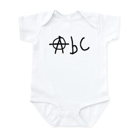ABC Infant Creeper