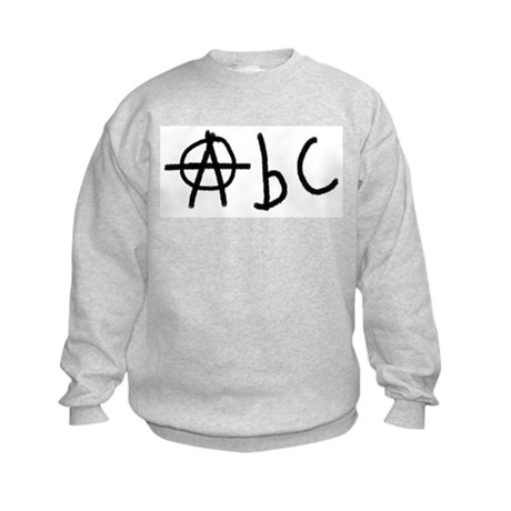ABC Kids Sweatshirt
