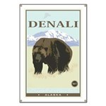 National Parks - Denali Banner