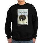 National Parks - Denali Sweatshirt (dark)