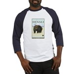 National Parks - Denali Baseball Jersey