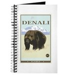 National Parks - Denali Journal