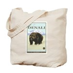 National Parks - Denali Tote Bag