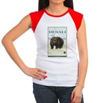 National Parks - Denali Women's Cap Sleeve T-Shirt