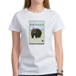 National Parks - Denali Women's T-Shirt