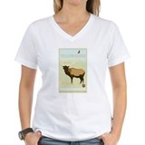 National Parks - Yellowstone Shirt