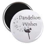 "2.25"" Magnet Dandelion Wishes (100 pack)"
