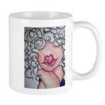 Delicious Diva Mug - Betty