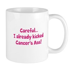 Kick Ass Mug
