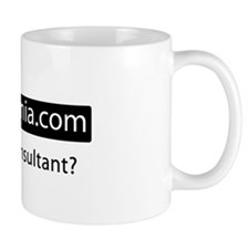 need a consultant Coffee Mug