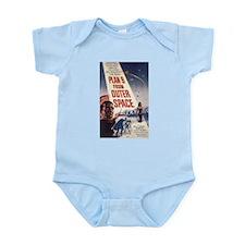 Plan 9 Infant Bodysuit