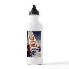 Plan 9 Water Bottle
