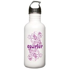 Courier Gift Water Bottle