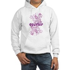Courier Gift Hoodie